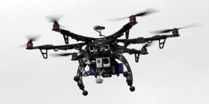 Fighting Modern Day Slavery with Drones